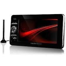 mini tv for android mini tv portable televisions ebay