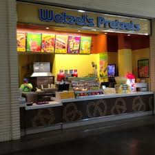 wetzel u0027s pretzels pretzels 8687 n central expy north dallas