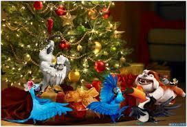 rio movie christmas tree 3 by aaaaalex0180 on deviantart