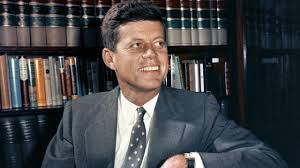 john f kennedy u0027s life and legacy remembered on 35th president u0027s