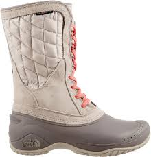the north face boots u0027s sporting goods