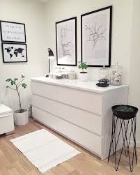Ikea Room Decor Magnificent Ikea White Bedroom Furniture With Best 25 Ikea Bedroom