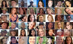 remembering the victims of the las vegas mass shooting