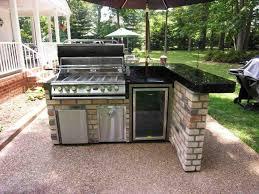 kitchen appliances outdoor kitchen modular units appliances