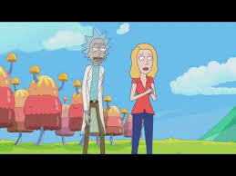 Seeking Pl Rick And Morty Seeking Dubbing Pl