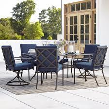 Patio Plus Outdoor Furniture Dining Room Blue Patio Furniture Plus Dining Room Gorgeous Photo
