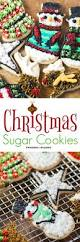 1633 best christmas cookies images on pinterest christmas