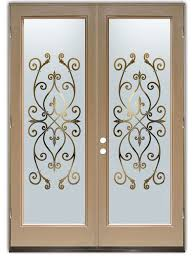door frosted glass glass front doors pd double entry doors frosted glass