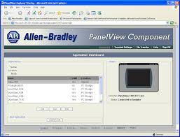 the panelview component coming of age part 1 u2013 the automation blog
