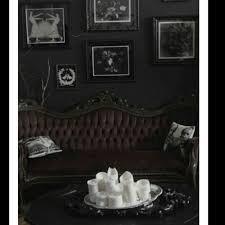 horror home decor living room horror amino