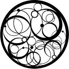 wedding gobo templates astrolab rosco gobo 78416