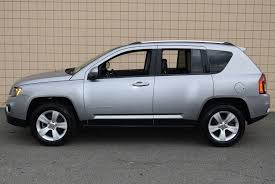 jeep compass used 2015 used jeep compass 4wd 4dr latitude at hudson toyota serving