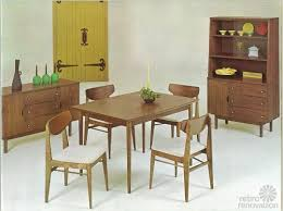 stanley dining room sets vintage stanley furniture mix n match line by h paul browning 11