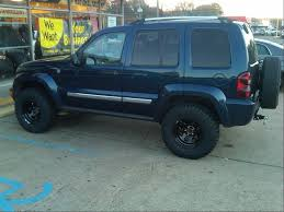 jeep liberty limited lifted lost jeeps u2022 view topic 15
