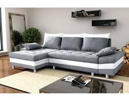 canape blanc et gris canape blanc d angle san diego gris blanc canapac d039angle gauche