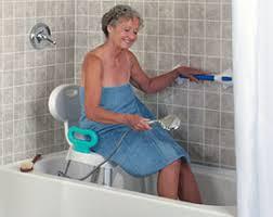 Bathtub Chairs For Seniors Safety Modifications For A Senior Friendly Bathroom