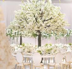 artificial tree artificial trees for wedding decor mon cheri bridals