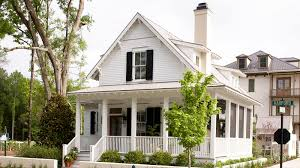cottage plans sugarberry cottage moser design southern living house plans