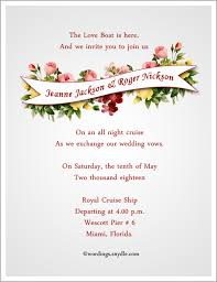wedding invitation wording in destination wedding invitation wording sles wordings and messages
