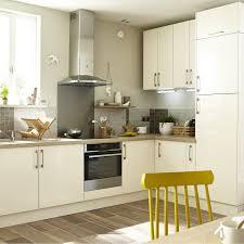 leroymerlin cuisine meuble de cuisine beige delinia perle leroy merlin