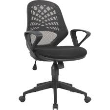 eliza tinsley carousel mesh back operators chair staples