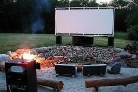 Backyard Movie Night Projector 100 Backyard Movie Projector Movie Night Rentals Outdoor