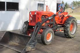 the family tractors allischalmers forum