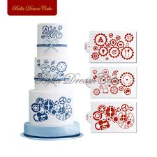 online get cheap stencils cake cookie aliexpress com alibaba group