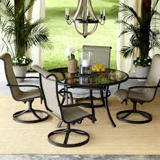 furniture compact sears round dining table sets sears dining