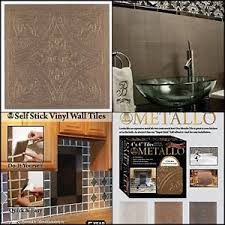 copper backsplash home u0026 garden ebay