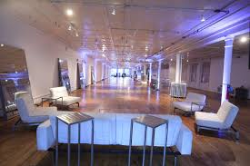 venues soho lofts nyc