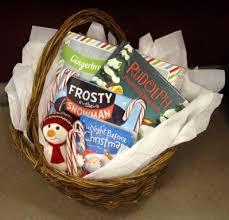 12 diy christmas gift baskets for kids