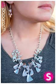 Silver Accessories 50 Best Paparazzi Jewelry And Accessories Images On Pinterest