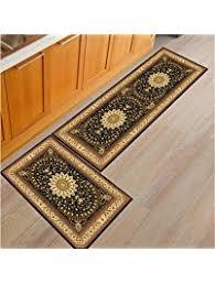 amazon com kitchen rugs home u0026 kitchen