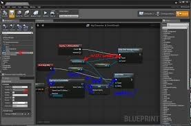 create a blueprint bug creating object variable out of blueprint class do not spawn