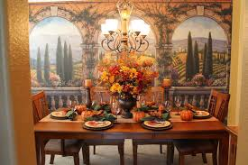 southern dining rooms southern seazons fall dining room 2014