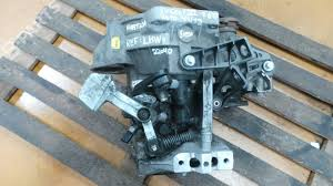 manual gearbox vw golf vi 5k1 1 6 tdi 24347