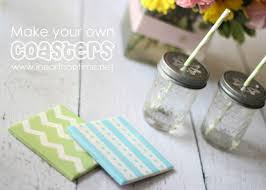 Diy Crafts For Christmas Gifts - 50 crafty diy cup coaster ideas u2022 cool crafts