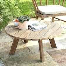target outdoor coffee table round outdoor side table unlockhton info
