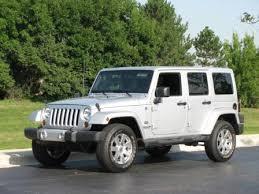 2011 jeep wrangler 70th anniversary tirekicking today 2011 jeep wrangler unlimited