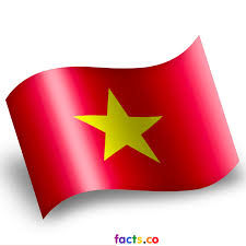 Colors Of Flag Meaning Vietnam Flag Colors Vietnam Flag Meaning History