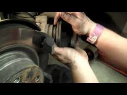 2008 bmw 328xi change replace rear brake pads on 2008 bmw 328i by ross t