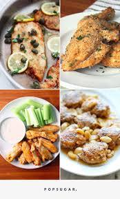 Chicken Piccata Ina Garten Best Ina Garten Chicken Recipes Popsugar Food