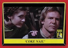 Leia Meme - princess leia s coke nail memes