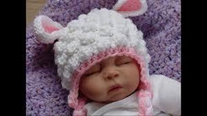 modelos modernos para gorras tejidas con gorros para niños con diseños tejidos a crochet youtube