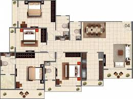 Solitaire Homes Floor Plans Tharwani Solitaire In Kalyan West Mumbai Price Location Map