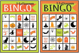 free bingo cards for kindergarten printable black white