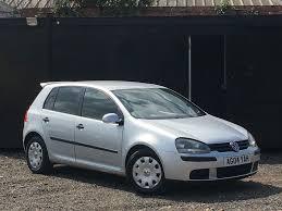 used volkswagen golf 2004 for sale motors co uk