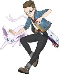 pokemon custom trainer sprites images pokemon images
