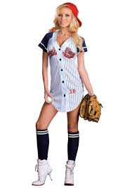matching women halloween costumes grand slam costume